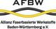 Logo Allianz Faserbasierte Werkstoffe Baden-Württemberg e. V.