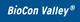 Logo BioCon Valley®