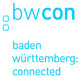 Logo Baden-Württemberg Connected / bwcon