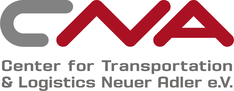 Logo CNA - Center for Transportation & Logistics Neuer Adler