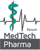 Logo Forum MedTech Pharma