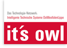 Logo it's OWL - Intelligente Technische Systeme OstWestfalenLippe