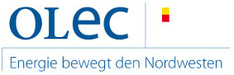 Logo Oldenburger Energiecluster OLEC e.V.