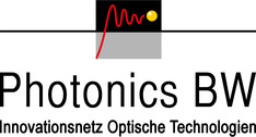 Logo Photonics BW