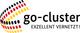 Logo des Programms go-cluster