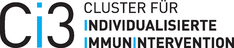 Logo Ci3 –  Cluster for Individualized ImmuneIntervention (Ci3) e. V.