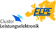 Logo ECPE – Power Electronics Research Network