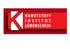 Logo Lüdenscheid Centre of Competence for Surface Technology and Plastics