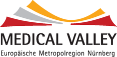 Logo Medical Valley EMN European Metropolitan Region of Nuremberg