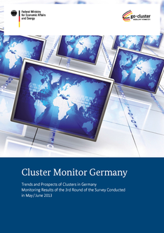 Cover Cluster Monitor Germany