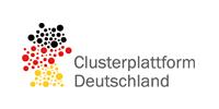Logo Clusterplattform Deutschland